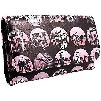 Star Wars Rogue One Galactic Empire Tri-Fold Purse