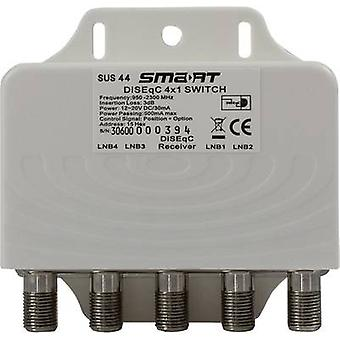 DiSEqC switch Smart SUS44