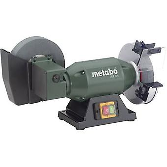 Dry and wet sander 500 W 175 mm, 200 mm Metabo TNS 175 611750000