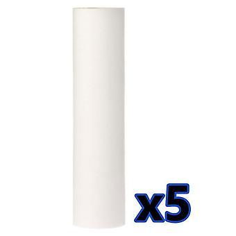 5x Anti Sediment 10