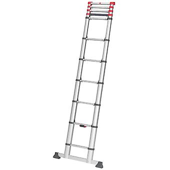 Hailo Flexline ladder 320 11 peld (DIY , Tools , Stairs and stools)