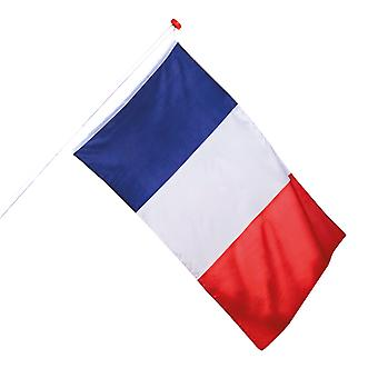 Boland France Polyester French Flag World Cup Party Celebration Decor 150 x 90cm