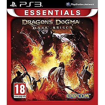 Dragons Dogma Dark Arisen (PS3)