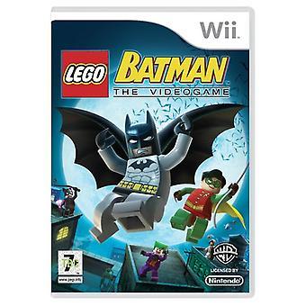 LEGO Batman das Videospiel (Wii)