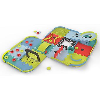 Tatamiz Marble Set Foam Puzzle Mat (TTMZ108)