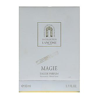 Lancome Magie Eau De Parfum Spray 1.7Oz/50ml Open Box