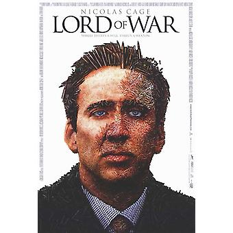 Lord of War Movie Poster (11 x 17)
