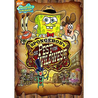 SpongeBob SquarePants Movie Poster (11 x 17)