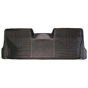 Husky Liners Floor Mats - X-act Contour 53411 Black Fits: FORD 2009 - 2014 F-15