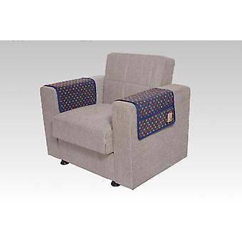 Armrest saver seat saver blue pair 3 bags