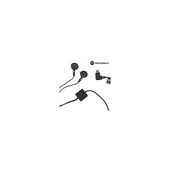 Motorola Assy musik / Ent Headset HS Stereo S/E Mic Micro USB S280