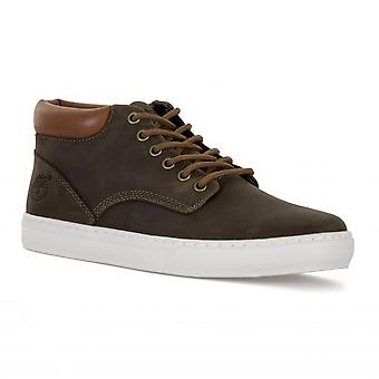 Timberland Mens Adventure 2.0 317 Chukka Boots (Brown)