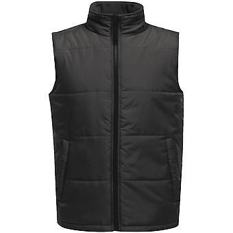 Regatta Mens Access Insulated Warm Workwear Bodywarmer
