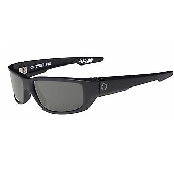 Dirty Mo Replacement Lenses Polarized Black by SEEK fits SPY OPTICS Sunglasses