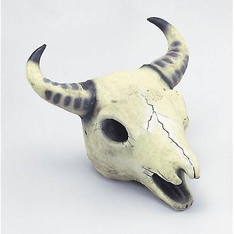 Cráneo de vaca Bnov Prop