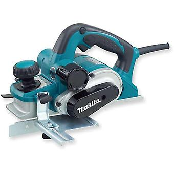 Makita KP0810K 82mm Heavy Duty Planer Kit 240V