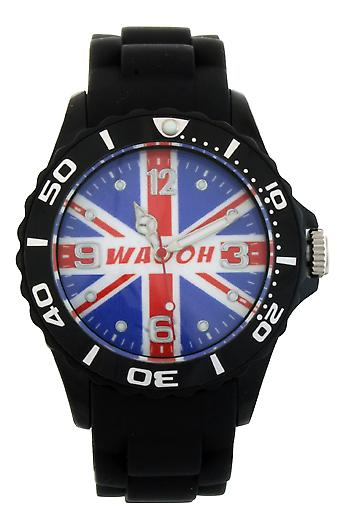 Waooh - Montre GREAT BRITAIN 38