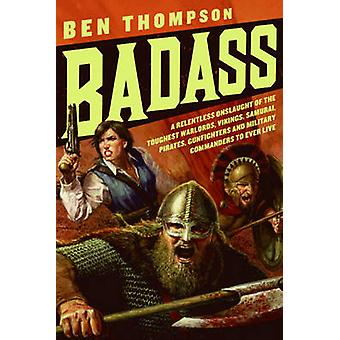 Badass - A Relentless Onslaught of the Toughest Warlords - Vikings - S