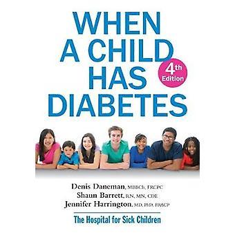 When a Child Has Diabetes - 2018 by When a Child Has Diabetes - 2018 -