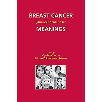 Breast Cancer Meanings - 9788776942427 Book