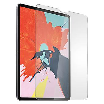 Tempered glass screen protector for Apple iPad Pro 12.9 2018, 9H hardness