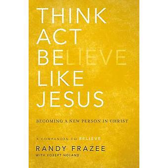 أعتقد أن القانون يكون مثل يسوع أصبح شخص جديد في المسيح قبل فراز & راندي