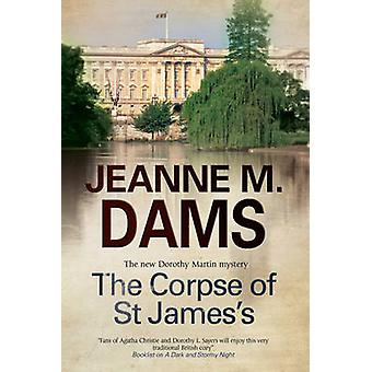 Corpse of St James by Dams & Jeanne M.