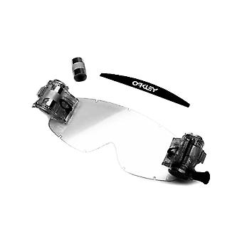 Oakley tydlig XS OFrame MX Goggle Roll Off System