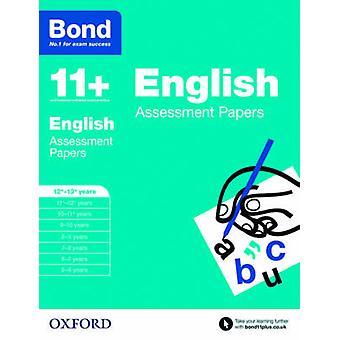 Bond 11 + - Englisch - Prüfung Papiere - 12-13 Jahre von Wendy Wren - Bon