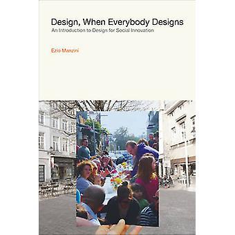 Design - når alle design - en introduksjon til Design for sosial