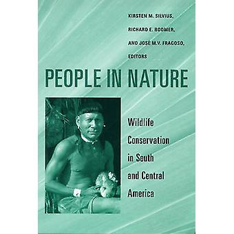 People in Nature - Wildlife Conservation in South and Central America