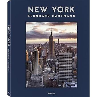 New York by Bernhard Hartmann - 9783961710270 Book