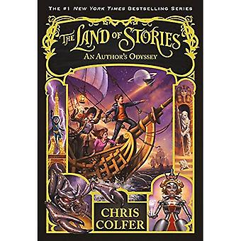 The Land of Stories: An Author's Odyssey (Land of Stories)