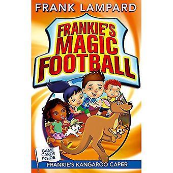 Frankie's Magic Football: 10 Frankie's Kangaroo Caper