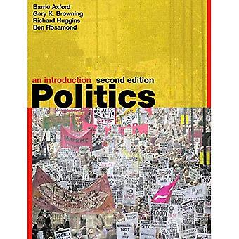 Politique: Une Introduction 2e édition