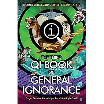QI: O terceiro livro da ignorância geral