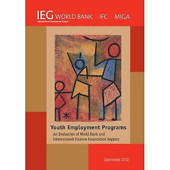Youth Employment Programs