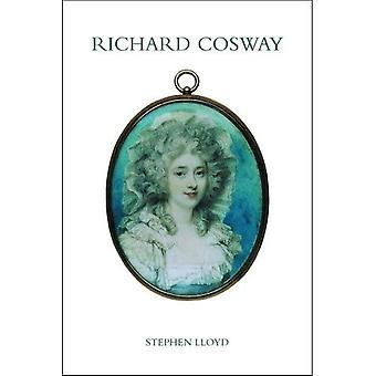 Richard Cosway (English Portrait Miniaturists)