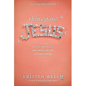 Rhinestone Jesus PB