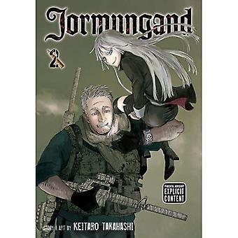 Jormungand, Volume 2