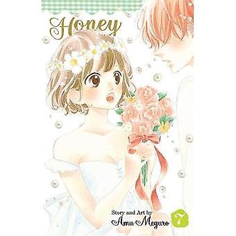 Honung så söta, Vol. 7 (honung så söt)