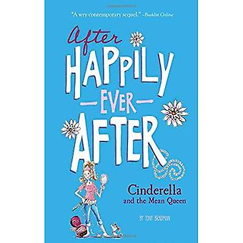 Cinderella (After Happily Ever After)