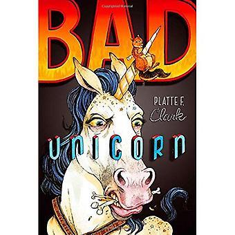 Bad unicorno