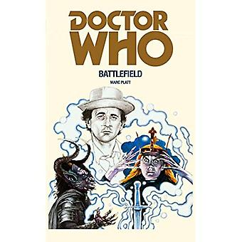 Doctor Who: champ de bataille