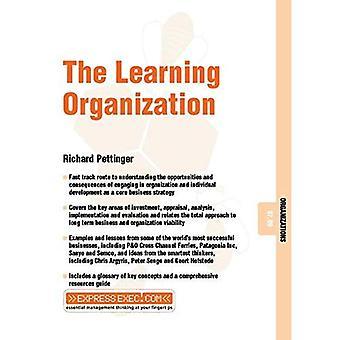 Den lärande organisationen