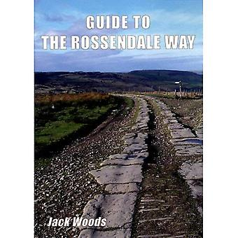 Guide to the Rossendale Way