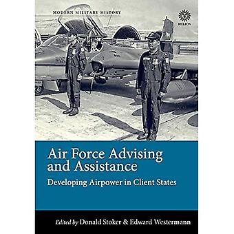 Conseiller de la Force aérienne et de l'Assistance