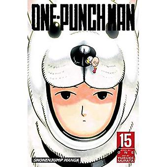 Un solo hombre, Vol. 15 (un solo hombre)
