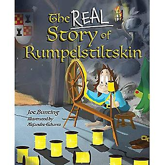 The Real Story of Rumpelstiltskin