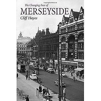 Den nya ansiktet Merseyside
